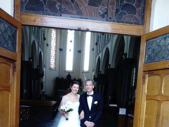 Le mariage de Vincent et Isabelle à Hellemmes-Lille, Nord 5