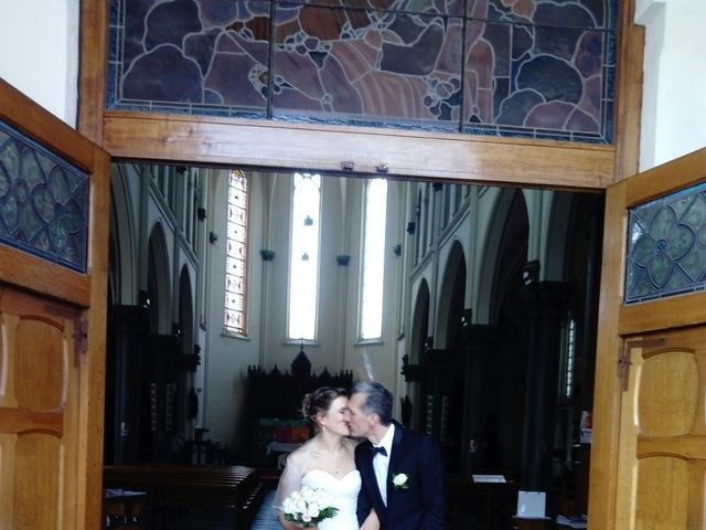 Le mariage de Vincent et Isabelle à Hellemmes-Lille, Nord 6