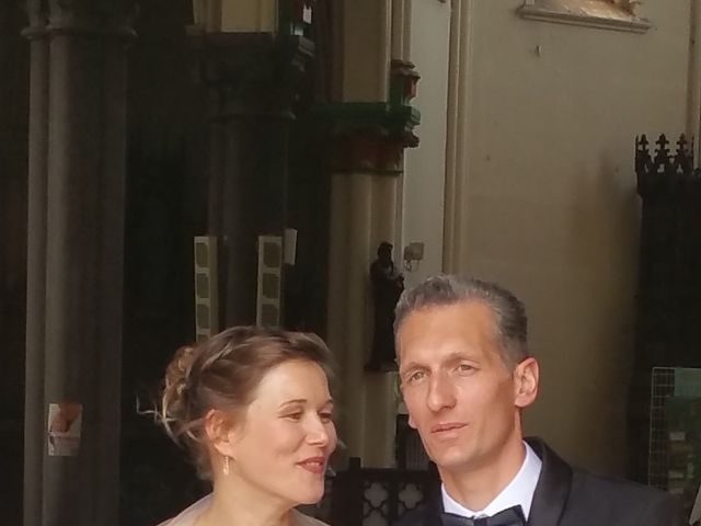 Le mariage de Vincent et Isabelle à Hellemmes-Lille, Nord 7
