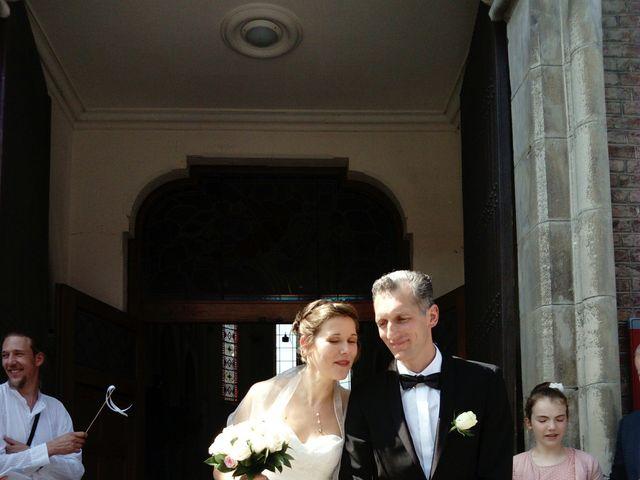 Le mariage de Vincent et Isabelle à Hellemmes-Lille, Nord 8