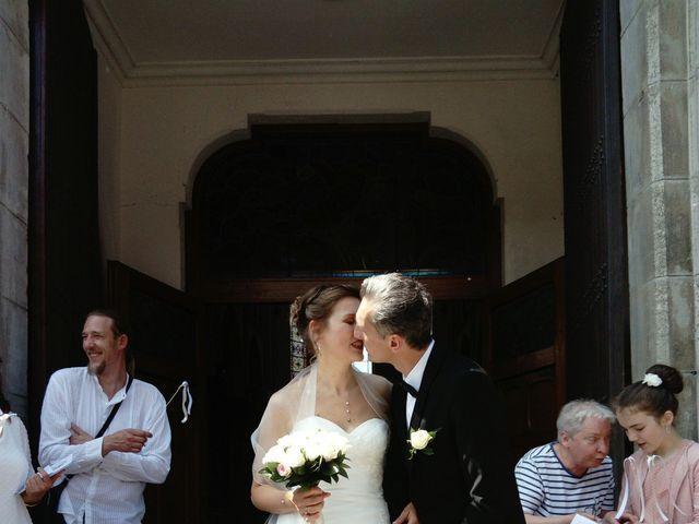 Le mariage de Vincent et Isabelle à Hellemmes-Lille, Nord 9