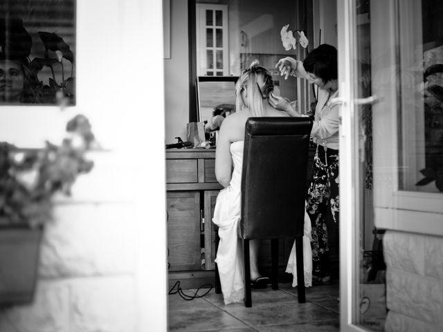 Le mariage de Jimmy et Julie à Bourron-Marlotte, Seine-et-Marne 7