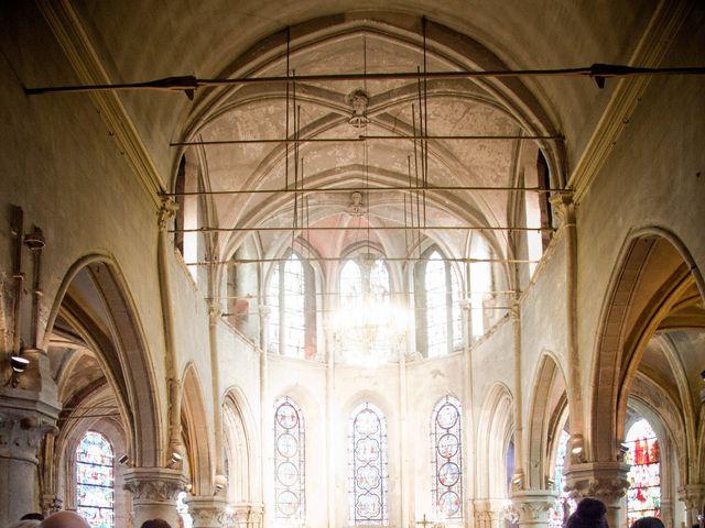 Le mariage de Jimmy et Julie à Bourron-Marlotte, Seine-et-Marne 18