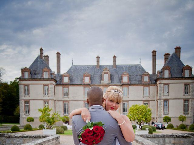 Le mariage de Jimmy et Julie à Bourron-Marlotte, Seine-et-Marne 24