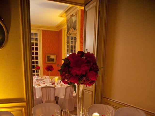 Le mariage de Jimmy et Julie à Bourron-Marlotte, Seine-et-Marne 29