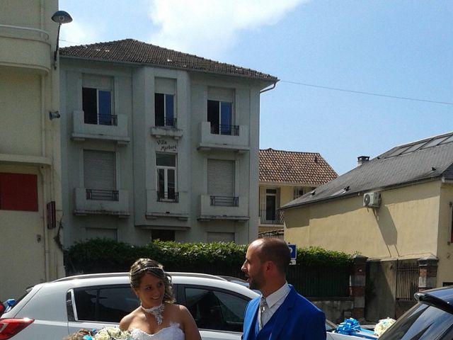 Le mariage de Julien et Laetitia à Lourdes, Hautes-Pyrénées 2