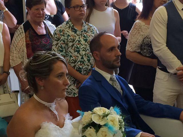 Le mariage de Julien et Laetitia à Lourdes, Hautes-Pyrénées 3