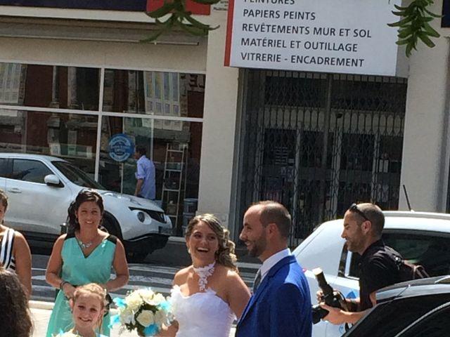 Le mariage de Julien et Laetitia à Lourdes, Hautes-Pyrénées 5