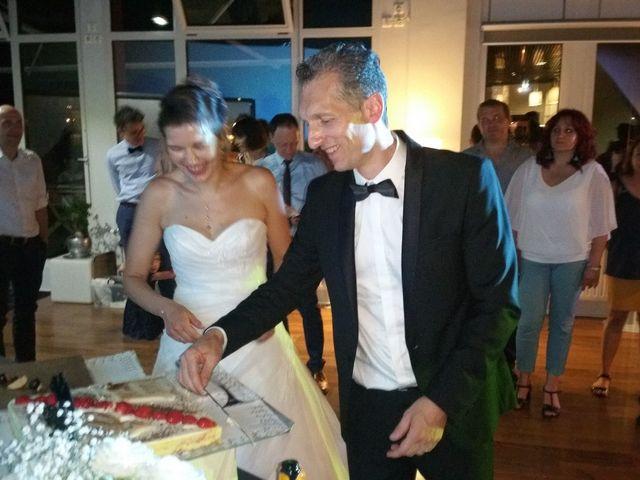 Le mariage de Vincent et Isabelle à Hellemmes-Lille, Nord 2