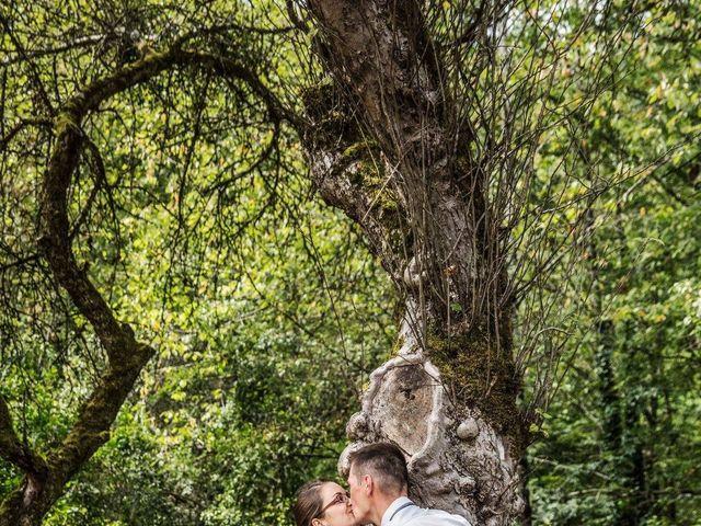 Le mariage de fabrice et charlotte à Montferrand-le-Château, Doubs 1
