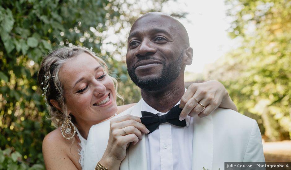 Le mariage de Serge et Séverine à Albi, Tarn