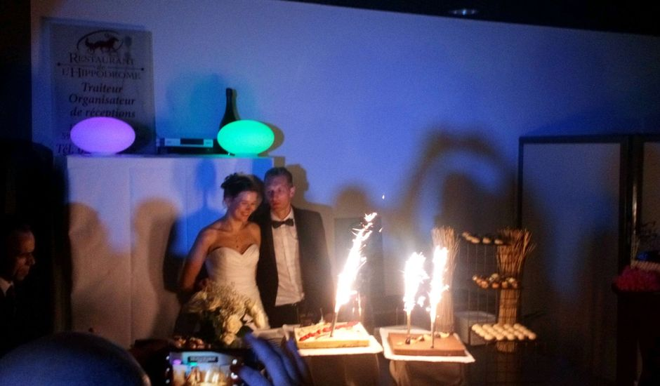 Le mariage de Vincent et Isabelle à Hellemmes-Lille, Nord