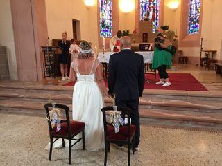Le mariage de Audrey  et Manu