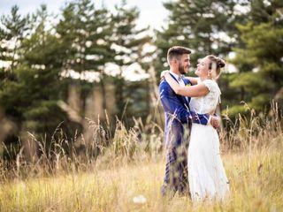 Le mariage de Noémie et Aymeric