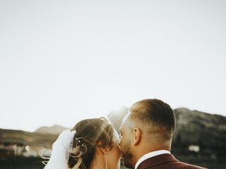Le mariage de Emeline et Nassim 1