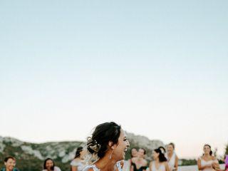 Le mariage de Emeline et Nassim 2