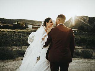 Le mariage de Emeline et Nassim