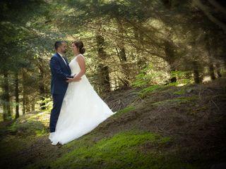 Le mariage de Elodie et Florian 1