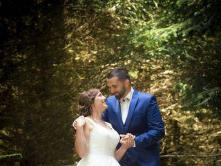 Le mariage de Elodie et Florian 3