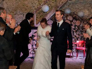 Le mariage de Charlotte et Julien 1