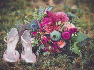 Le mariage de Adeline et Arnaud 3