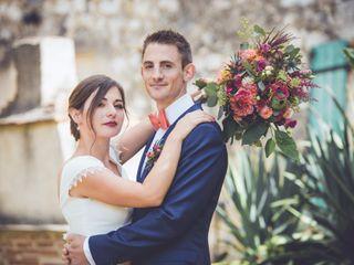 Le mariage de Adeline et Arnaud