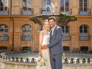 Le mariage de Anna et Loic 2