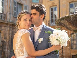 Le mariage de Anna et Loic