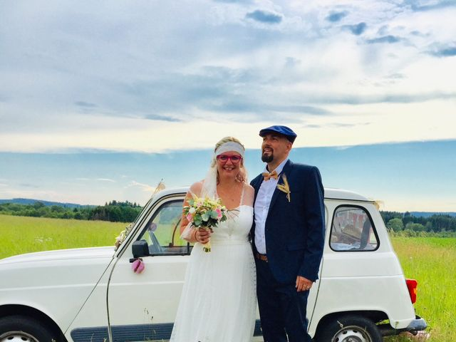 Le mariage de Manu et Audrey  à La Salle, Vosges 3