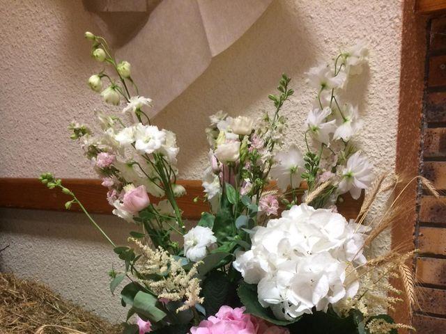 Le mariage de Manu et Audrey  à La Salle, Vosges 7
