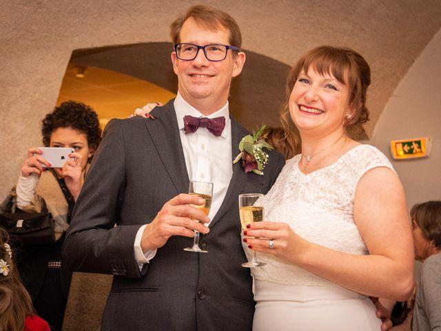 Le mariage de Chris et Virginie à Faverges, Haute-Savoie 6