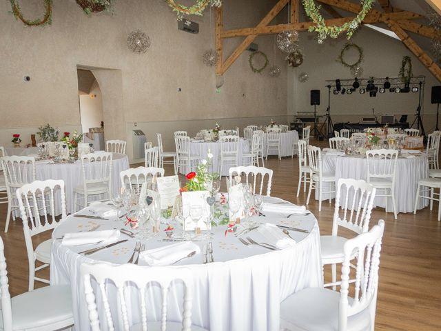 Le mariage de Chris et Virginie à Faverges, Haute-Savoie 11