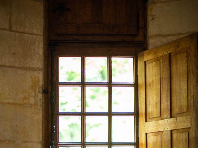Le mariage de Aymeric et Noémie à Saint-Astier, Dordogne 12