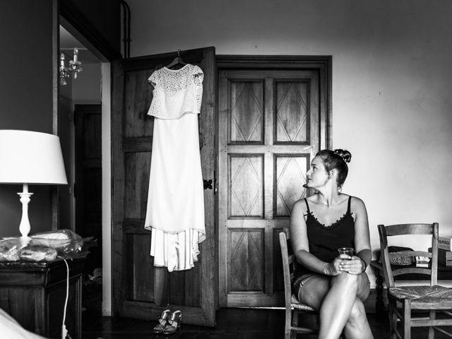 Le mariage de Aymeric et Noémie à Saint-Astier, Dordogne 17