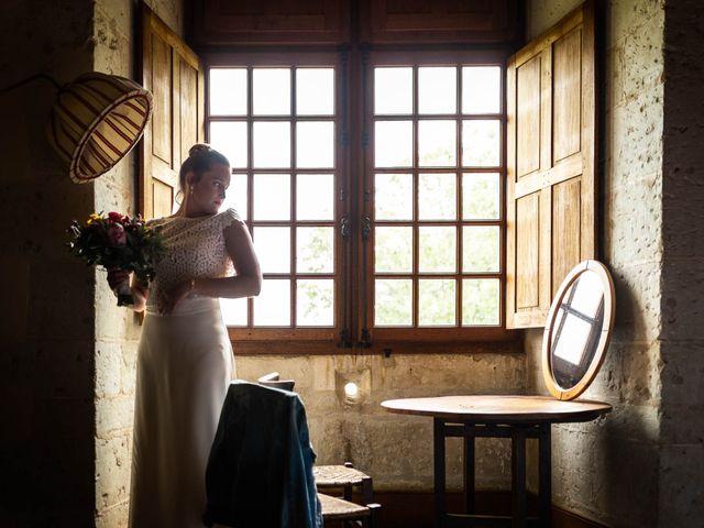 Le mariage de Aymeric et Noémie à Saint-Astier, Dordogne 22