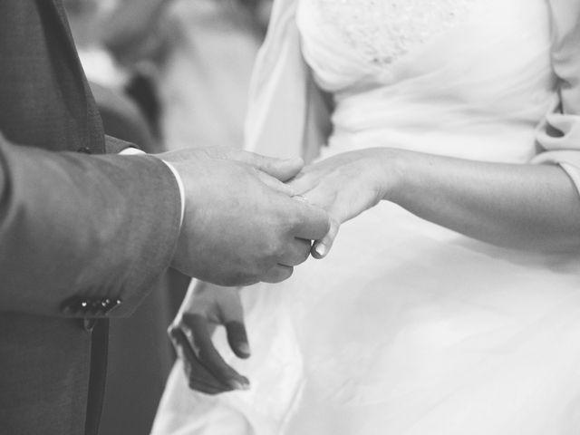 Le mariage de Loïc et Johanna à Genlis, Côte d'Or 7