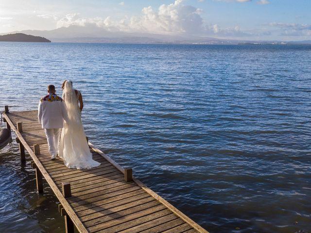 Le mariage de Maelan et Maeva à Rivière-Salée, Martinique 8