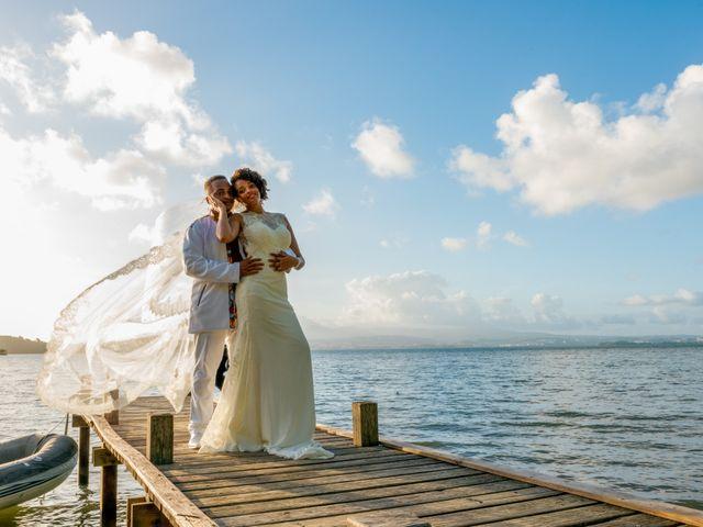 Le mariage de Maelan et Maeva à Rivière-Salée, Martinique 2