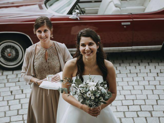 Le mariage de Rafael et Sandrine à Haute-Goulaine, Loire Atlantique 33