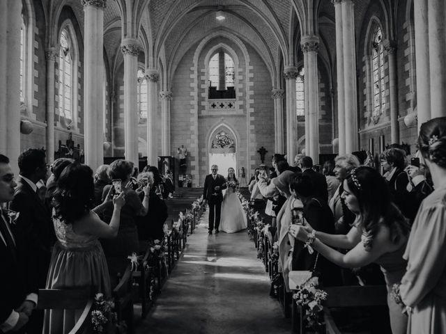 Le mariage de Rafael et Sandrine à Haute-Goulaine, Loire Atlantique 35