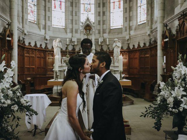 Le mariage de Rafael et Sandrine à Haute-Goulaine, Loire Atlantique 41