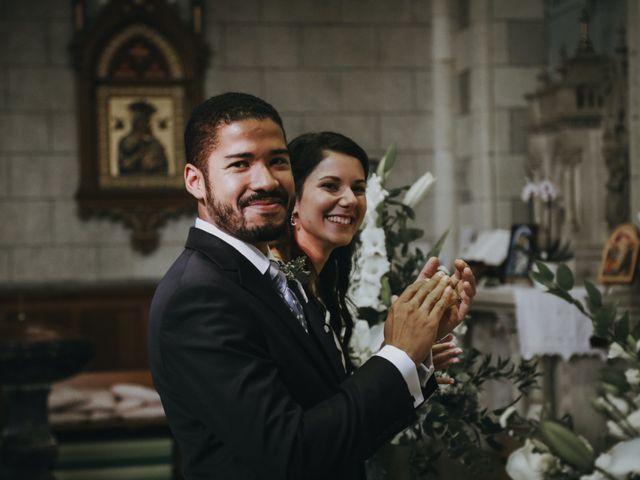 Le mariage de Rafael et Sandrine à Haute-Goulaine, Loire Atlantique 44