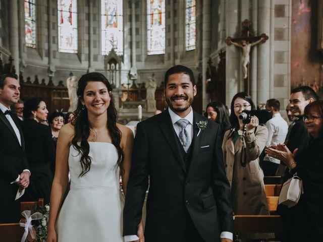 Le mariage de Rafael et Sandrine à Haute-Goulaine, Loire Atlantique 45