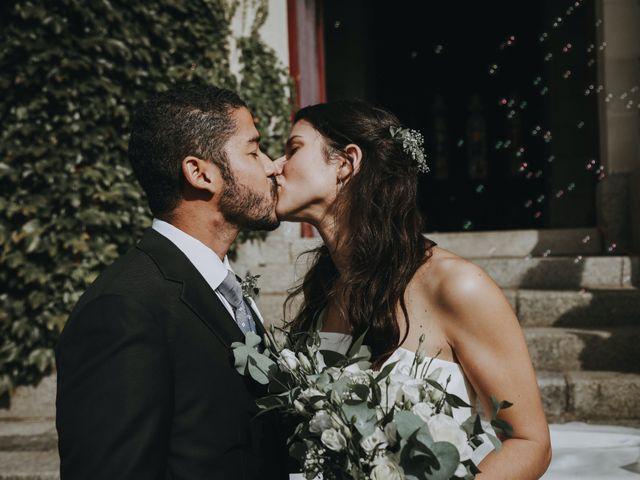 Le mariage de Rafael et Sandrine à Haute-Goulaine, Loire Atlantique 47