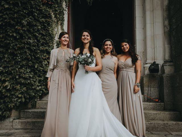Le mariage de Rafael et Sandrine à Haute-Goulaine, Loire Atlantique 48
