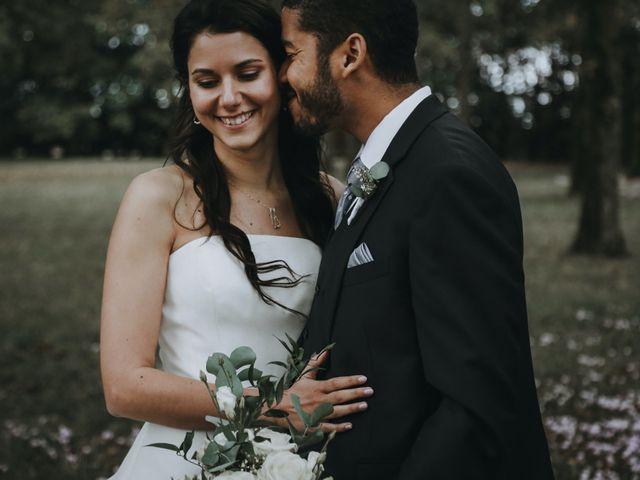 Le mariage de Rafael et Sandrine à Haute-Goulaine, Loire Atlantique 49