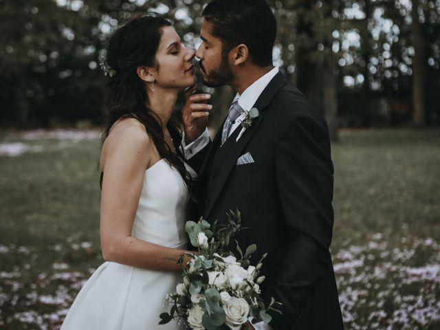 Le mariage de Rafael et Sandrine à Haute-Goulaine, Loire Atlantique 50