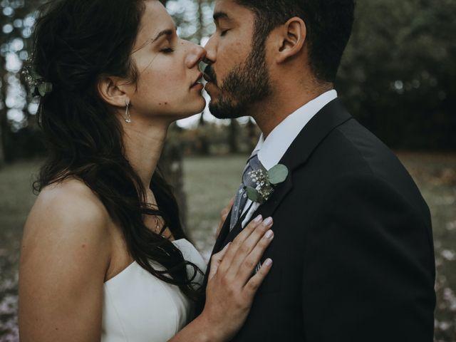Le mariage de Rafael et Sandrine à Haute-Goulaine, Loire Atlantique 52