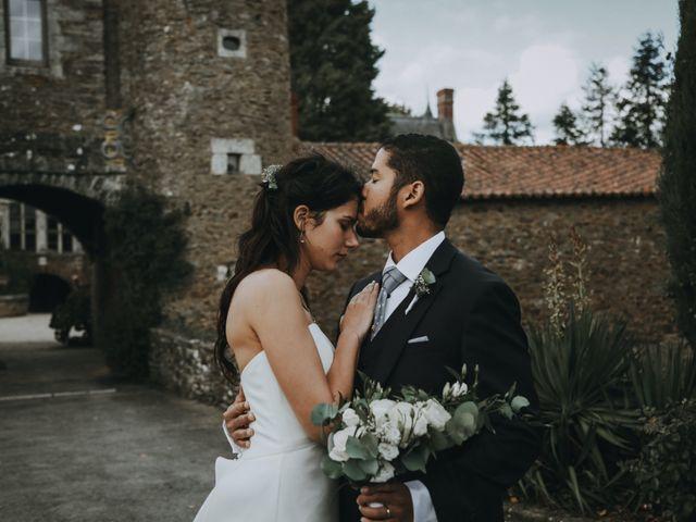 Le mariage de Rafael et Sandrine à Haute-Goulaine, Loire Atlantique 55