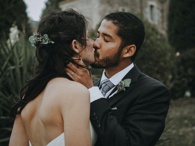 Le mariage de Rafael et Sandrine à Haute-Goulaine, Loire Atlantique 59